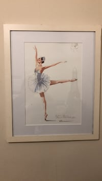 Ballet Picture Winnipeg, R3L 1X4