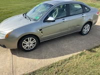 2008 Ford Focus Charles Town