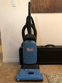Hoover wide path Tempo vacuum Bakersfield, 93311