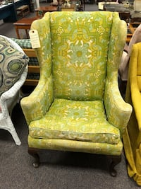 Wingback chair Jacksonville, 28544