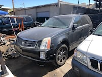 Cadillac - SRX - 2004 MUST SELL AS IS Phoenix