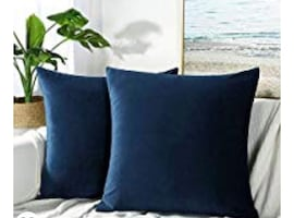 """18"""" x 18"""" Throw Pillow Covers"""