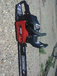 New craftsman chainsaw Pueblo, 81003