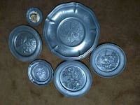 Tin Plate Collection Made in Germany  Oakville, L6M 5A9