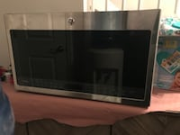 GE Profile Overhead Microwave-Great Condition 2.5 years old Yorktown Heights, 10598