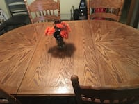 Oak table Nashville, 37217