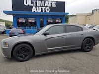 Dodge Charger 2012 Temple Hills, 20748