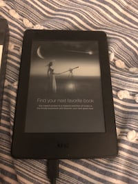 Kindle paperwhite  Falls Church, 22042
