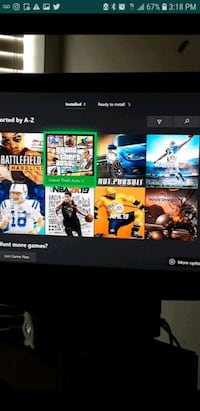 Xbox One download game