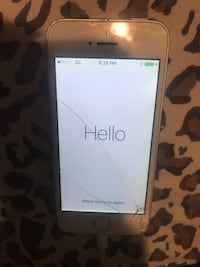 iPhone 5s 120 gb  Fayetteville, 30214