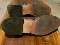 pair of brown suede slip-on shoes South Williamsport, 17702