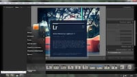 ADOBE PHOTOSHOP LIGHTROOM 4.1 para WINDOWS Y MAC MULTILANGUAGE, SERIAL ORIGINAL MADRID