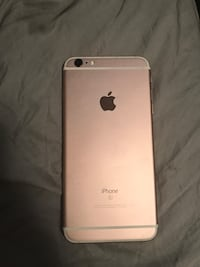 iPhone 6s Plus 16gb  Edmonton, T5C 1J6