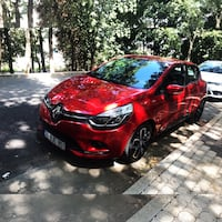 2017 Renault Clio 4 1.5 DCİ Touch EDC Sultanbeyli