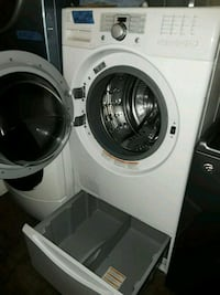 Kenmore front load washer excellent condition  Baltimore, 21223