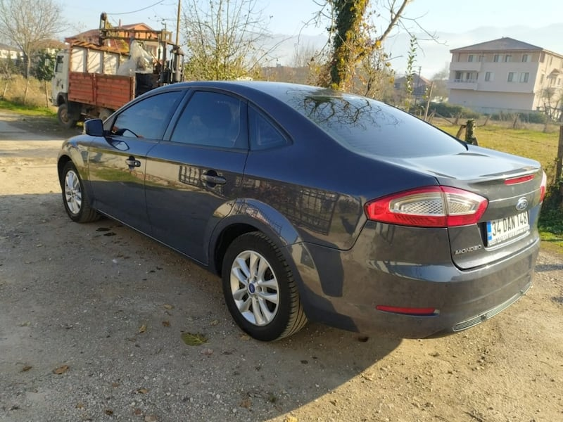 2012 Ford Mondeo 1.6 TDCI 115PS TREND 5638171d-7173-4267-bea6-4989ab03df76