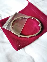 Cartier inspired bangle  Yonkers, 10705