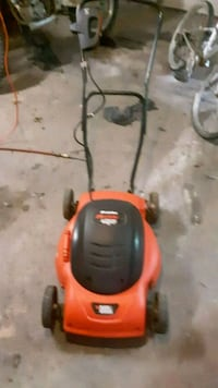Electric lawnmower black and decker Harpers Ferry, 25425