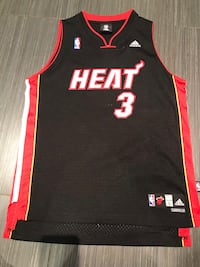 Youth Adidas Dwyane Wade Basketball Jersey  544 km