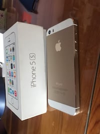 Iphone 5s dorado Valladolid, 47008