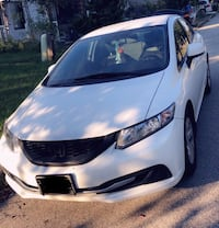 2013 Honda Civic Toronto