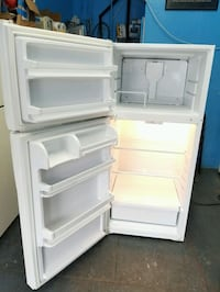 Whirpool fridge 28x63  Los Angeles, 90015