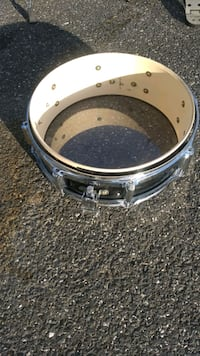 BSX Snare Drum