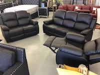 Sofa love chair recliner sale  North Highlands, 95660