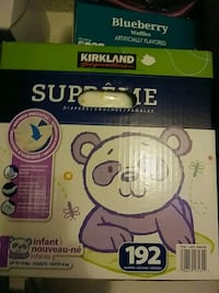 Brand new diapers Concord, 94521