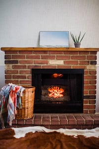 Sears Electric Fireplace Knoxville