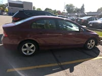 Won't last long 2007 Honda Civic priced to sell Mississauga