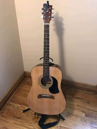 Acoustic Guitar like new Stafford, 22556