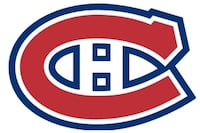 REDS Montreal Canadiens hard copy tickets  Laval, H7L 0G7