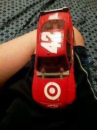 red and white car toy Hattiesburg, 39402