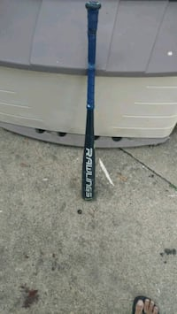 Rawlings Bbcor Velo bat