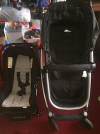 Like new condition baby chair will expired 2021  Toronto, M9N 2R8