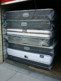 Beautyrest , serta....new inventory  Anaheim, 92805