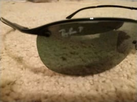 Ray-Ban sunglasses cost 229 but I will sell them for 200