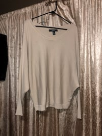 Forever 21 Baggy Sweater Gresham, 97030