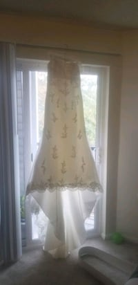 wedding gown Milford Mill, 21244