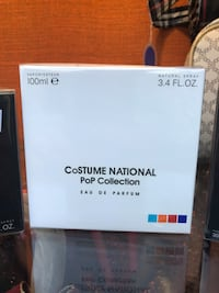 Costume National pop collection 100ml Cesa, 81030