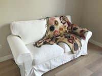 Sofa blanca Madrid, 28013