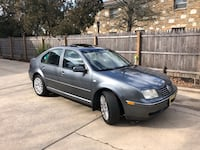 2004 Volkswagen Jetta GLI (Manual)