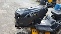 Poulan Pro riding mower