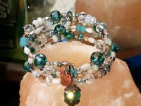 Crystal Beaded Bracelet Tacoma, 98418