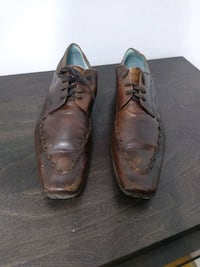 Dress shoes Steven Madden size 45  12 made in Italy Montréal, H3B 4W3