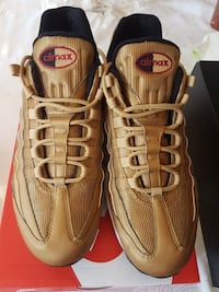 Air Max 95 QS 'Metallic Gold' Vaughan, L6A 2W9
