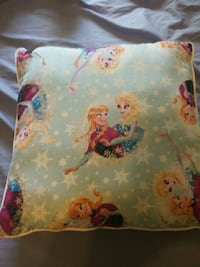 Hand made pillow Newton, 02458