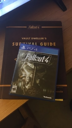 Fallout 4 & Guide