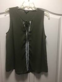 Women's blouse size L New Westminster